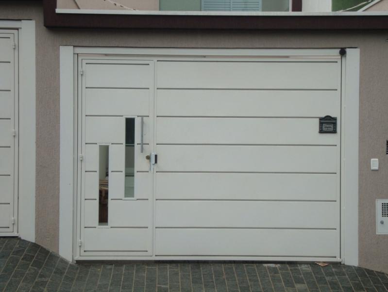 Empresa de Portão Automático de Ferro Jardim Santa Helena - Empresa de Portão Automático para Garagem