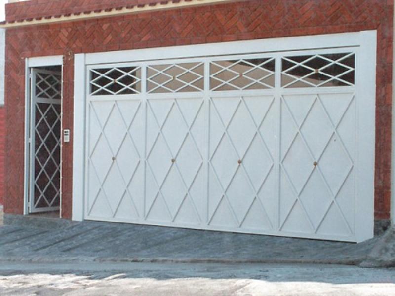 Empresa de Portão Automático Residencial para Orçar Serra da Cantareira - Empresa de Portão Automático Basculante