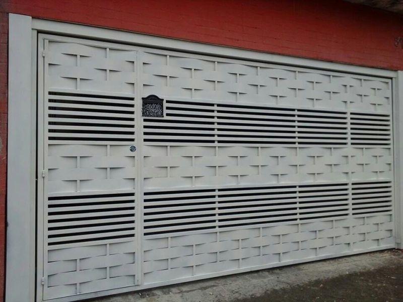 Empresas de Portão Automático Residencial Vila Mazzei - Empresa de Portão Automático de Garagem