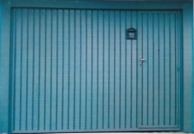 Fábrica de Portão Automático para Cotar Tucuruvi - Fábrica de Portão para Indústria