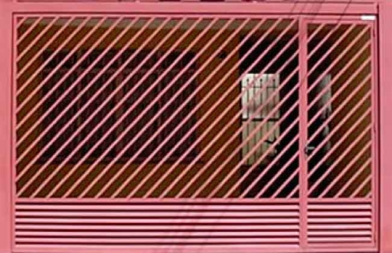 Fábrica de Portão Basculante para Cotar Jurubatuba - Fábrica de Portão para Indústria