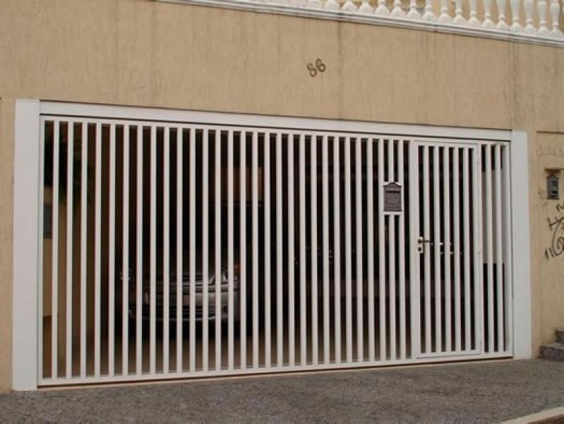 Instalação de Portão Eletrônico para Garagem Vila Esperança - Portão Eletrônico de Braço