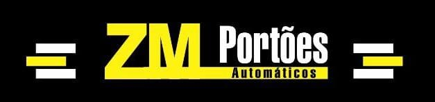 fábrica de portão de aço - Zm Portões