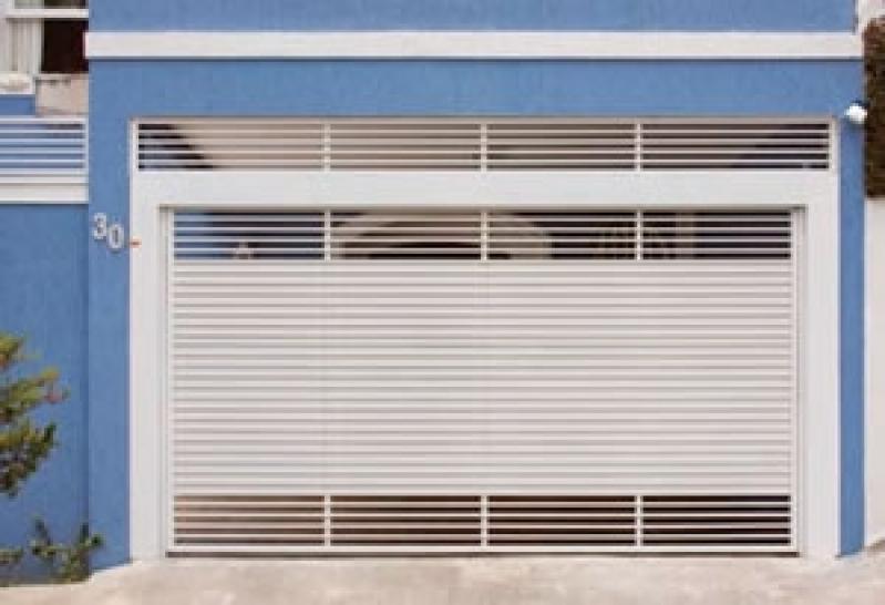 Manutenção de Motor Portão Deslizante Ppa Pari - Portão Deslizante com Porta Social
