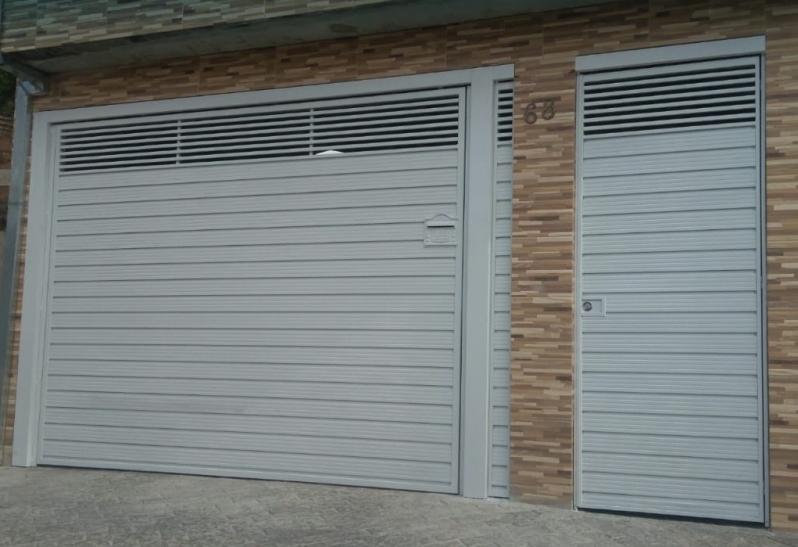 Manutenção de Portão Eletrônico Zona Oeste - Portão Eletrônico de Garagem