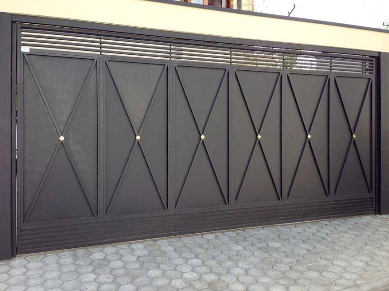 Onde Encontro Empresa de Portão Automático Industrial Conjunto Residencial Butantã - Empresa de Portão Automático de Aço