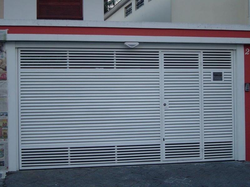 Portões Eletrônicos Duas Folhas de Abrir Vila Suzana - Portão Eletrônico Duas Folhas de Abrir