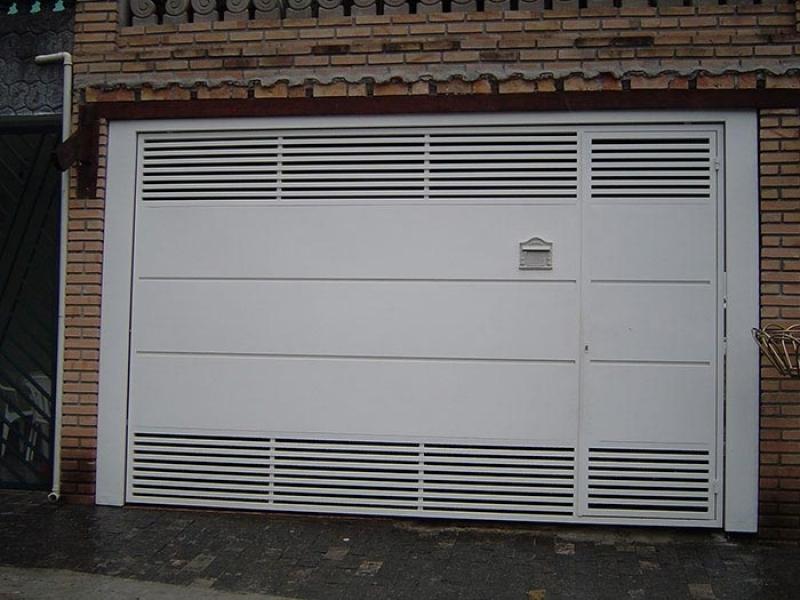 Procuro Fábrica de Portão de Duas Folhas Cupecê - Fábrica de Portão para Indústria