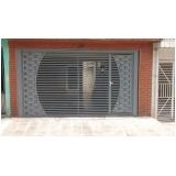 comprar portão automático residencial Vila Esperança