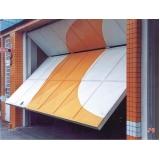 comprar portões articulados para garagem Lapa