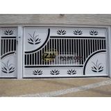 comprar portões automáticos branco Cidade Tiradentes