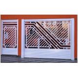 empresa de portão automático para condomínio para orçar Carapicuíba