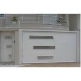 empresa de portão automático para garagem M'Boi Mirim