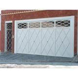 empresa de portão automático residencial para orçar Vila Maria