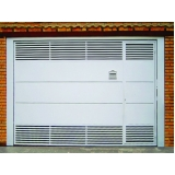 empresas de portão automático de garagem Jardim Orly