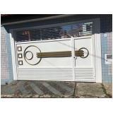 empresas de portão automático para garagem Luz