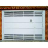 empresa de portão automático de garagem