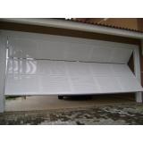 fabricante de portão de ferro articulado Morumbi