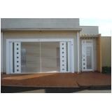 fábricas de portão para garagem automático Ibirapuera