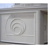 instalação de portão automático abertura lateral Vila Maria