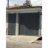 instalação de portão garagem pivotante Vila Prudente