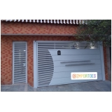 loja para comprar portão automático para condomínio Água Rasa
