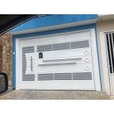 loja para comprar portão automático residencial Alto da Lapa