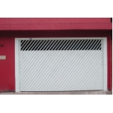 manutenção de portão automático para residência Ferraz de Vasconcelos