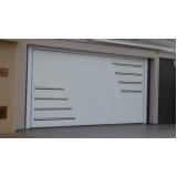 onde comprar portão basculante de garagem Jardim Santa Helena