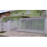 onde encontrar empresa de portão automático industrial Vila Romana