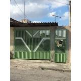 portão garagem pivotante Santana de Parnaíba