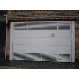 portões automáticos de garagem Francisco Morato