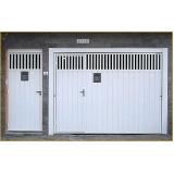 portão automático de ferro