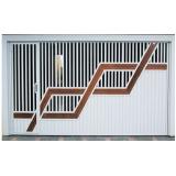 serralheria para ferro galvanizado Aclimação